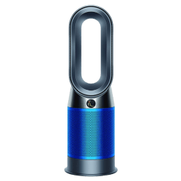 Dyson Pure Cool Advanced Technology HP04 Air Purifier & Heater (244665-01, Iron and Blue)_1