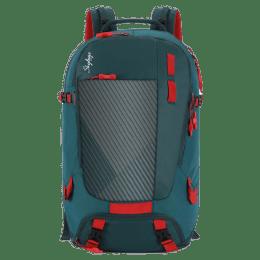 Skybags Aqua 35 Litres Laptop Backpack (BPAQU35, Teal)_1