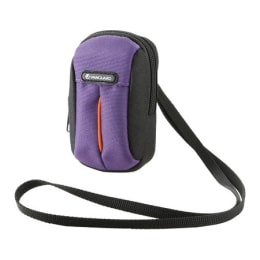 Vanguard Polyester Digital Camera Pouch (Mustang 6A, Purple)_1