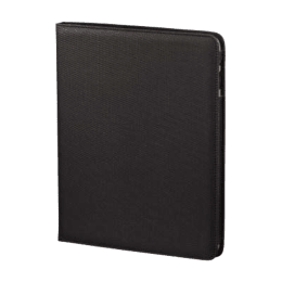 Hama Flip Case for Apple iPad Air 5 (104645, Black)_1