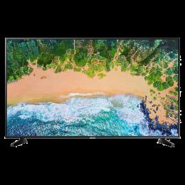 Samsung 109 cm (43 inch) 4k Ultra HD LED Smart TV (43NU7090, Black)_1