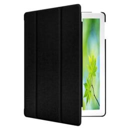 iLuv Epicarp Slim Folio Case for Apple iPad 2/4 3rd Gen (ICC845BLK, Black)_1