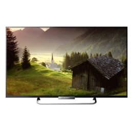 Sony 107 cm (42 inch) Full HD LED TV (KDL-42W670A, Black)_1