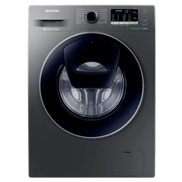 Samsung 9 kg Fully Automatic Front Loading Washing Machine (WW90K54E0UX/TL, Inox)_1