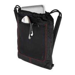 Belkin Roadie Backpack for 10.2 Inch Laptop (F8N285QEBR, Black)_1