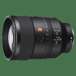 Sony 135 Series 135 mm F1.8-F22 GM Lens (SEL135F18GM, Black)_1