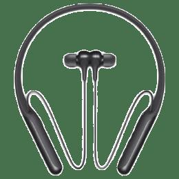 Sony In-Ear Wireless Earphones (WI-C600, Black)_1