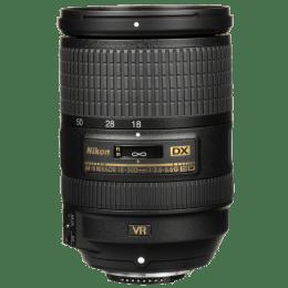 Nikon Nikkor 18-300 mm F3.5-F5.6G ED VR Lens (Black)_1