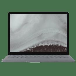 Microsoft Surface 2 LQL-00023 Core i5 8th Gen Windows 10 Home Laptop (8 GB RAM, 128 GB SSD, Intel UHD 620 Graphics, 34.29cm, Silver)_1