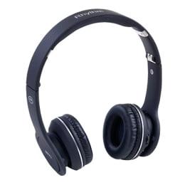 MiiKey Rhythm Bluetooth Headphone (Black)_1