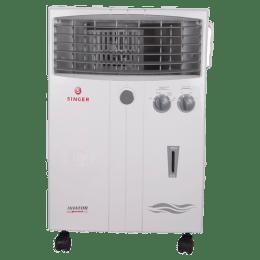 Singer Aviator Personal 20 litres Room Cooler (SPC 020 APE, White)_1