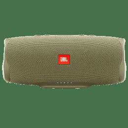 JBL Bluetooth Speaker (Charge 4, Sand)_1