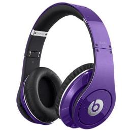Beats Studio Headphone (Purple)_1
