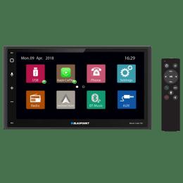 Blaupunkt 17.14 cm Touch Screen Display Car Audio System (Monte Carlo 750, Black)_1