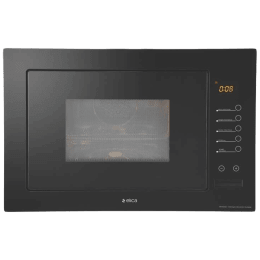 Elica 28 Litres Built-in Microwave Oven (Touch Control, EPBI MWO G28 Touch, Black)_1