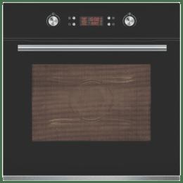 Elica 65 litres Built-in Oven (EPBI 1061 DMF BK, Black)_1