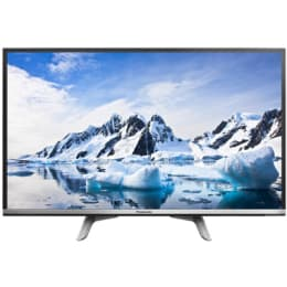 Panasonic 80 cm (32 inch) HD Ready LED TV (TH-32D450D, Silver)_1