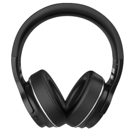 Eleon Mohana Bluetooth Headphone (ELEA4216 BT720NC, Black)_1