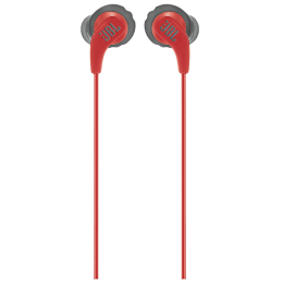 JBL Endurance Run In-Ear Wired Earphones with Mic (Red)_1