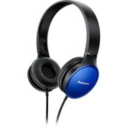 Panasonic HF300GC Headphone (Blue)_1