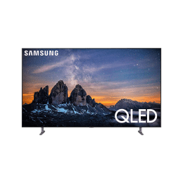 Samsung 190 Cm (75 Inch) 4K Ultra HD LED Smart TV (75Q80R, Black)_1