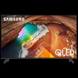 Samsung 207 cm (82 inch) 4k Ultra HD QLED Smart TV (Black, 82Q60R)_1
