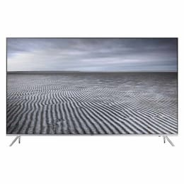 Samsung 124.46 cm (49 inch) 4k Super Ultra HD LED Smart TV (Silver, 49KS7000)_1