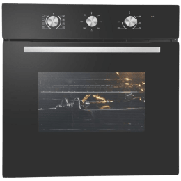 Elica 65 Litres Built-in Oven (Mechanical Control, EPBI 861 MMF, Black)_1