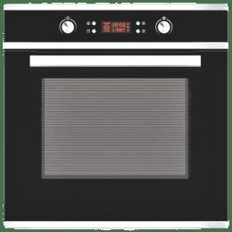 Elica 70 Litres Built-in Oven (LED Display, EPBI 1060 DMF, Steel)_1