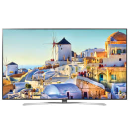 LG 215 cm (85 inch) 4k Super Ultra HD LED Smart TV (86UH955T, Black)_1