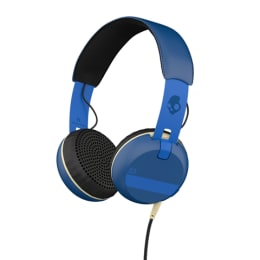 Skullcandy Over-Ear Bluetooth Headphones (S5GBWJ-546, Blue)_1