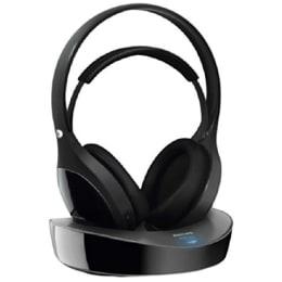 Philips SHD8600UG Wireless Bluetooth Headphones (Black)_1