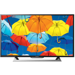 Sony 102 cm (40 inch) Full HD LED Smart TV (KLV-40W562D, Black)_1