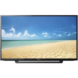 Sony 80 cm (32 inch) HD Ready LED TV (KLV-32R302D, Black)_1