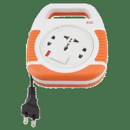 GM 2 Pin 5M Cable Flex Box (3040, White)_1