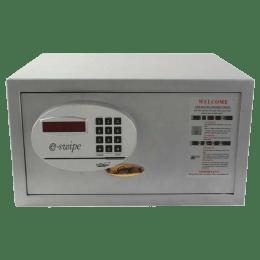 Godrej E Swipe Safety Locker (AS8003, Ivory)_1