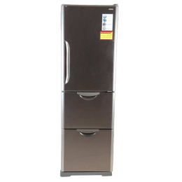Hitachi 366 Litres R-S31SVND Frost Free Refrigerator_1