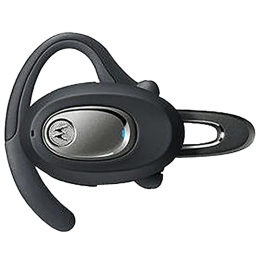 Motorola H730 Bluetooth Headset (Black)_1