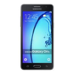 Samsung Galaxy On5 (Black, 8 GB, 1.5 GB RAM)_1