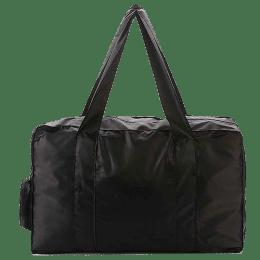 Travel Blue 16 Litres Foldable Carry Bag (TB-51, Black)_1
