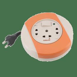 GM 2 Pin 5m Cable DC Flex Box (GL642, Orange)_1