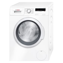 Bosch 7.5 kg Fully Automatic Front Loading Washing Machine (WAT24165IN, White)_1