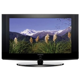 Samsung 81 cm (32 inch) HD LCD TV (Black, 32A330)_1
