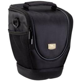 Riva Fabric DSLR Camera Sling Bag (7205B-01, Black)_1