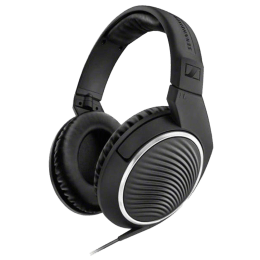 Sennheiser HD 461G Over Ear Headphone_1