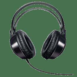 Philips SHP1900/97 Over-Ear Headphones (Black)_1