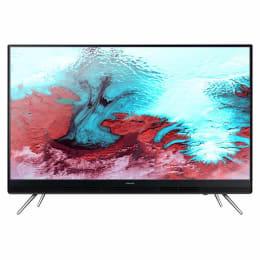 Samsung 108 cm (43 inch) Full HD LED Smart TV (43K5300, Black)_1