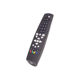One for All Universal TV Remote (7721, Black)_1