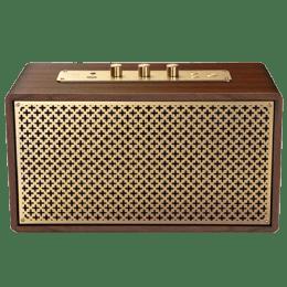 Croma Portable Bluetooth Speaker (CRER2070, Brown)_1