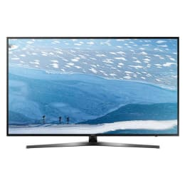 Samsung 108 cm (43 inch) 4k Ultra HD LED TV (43KU6470, Black)_1